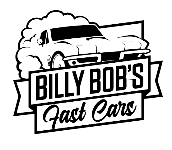 Billy Bob's Fast Cars